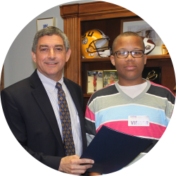 Lieutenant Governor Jay Dardenne State of Louisiana