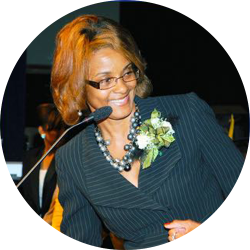 Councilwoman Donna Collins-Lewis, District 6 City of Baton Rouge