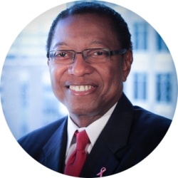 "Melvin L. ""Kip"" Holden, Mayor-President City of Baton Rouge"