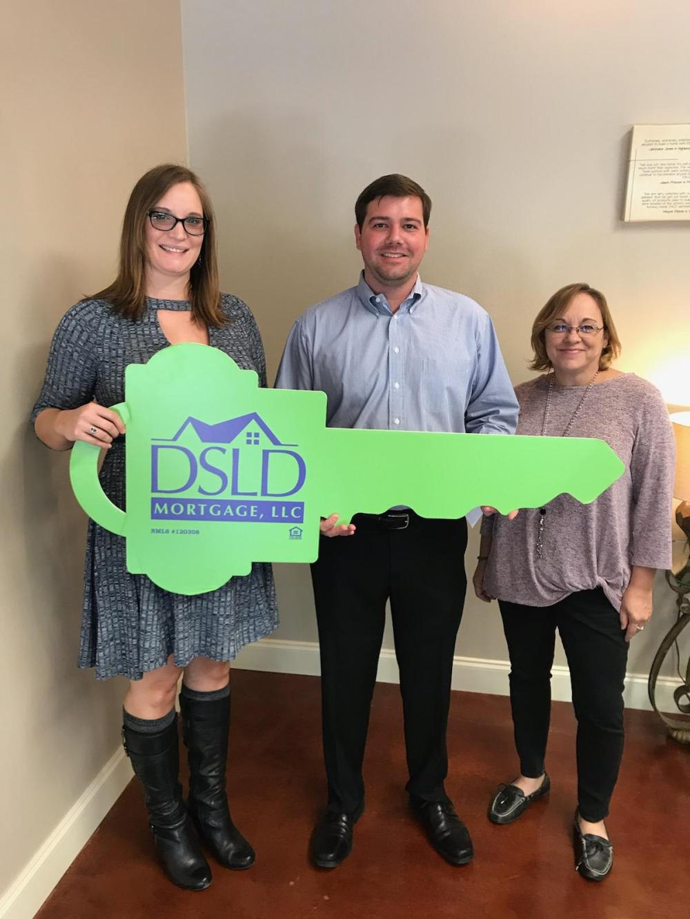 John In Pruden Creek Dsld Mortgage Your Dream Our Goal