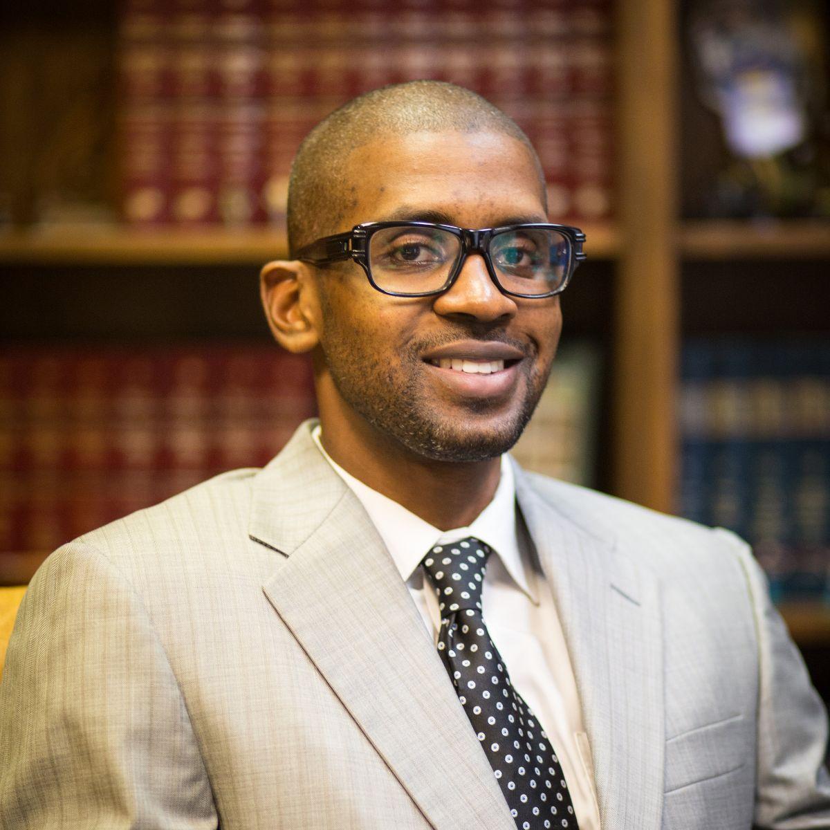 Harry L. Daniels III - Daniels & Washington - Baton Rouge Criminal Defense & Personal Injury Attorney