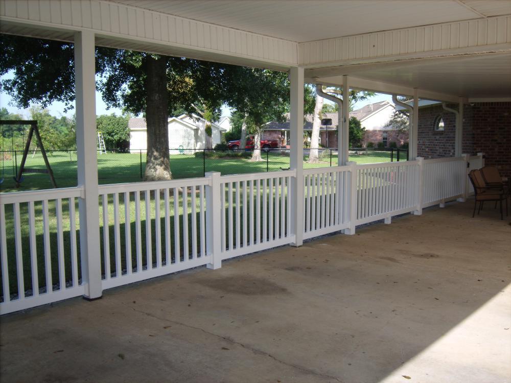 Handrail (T-Rail)