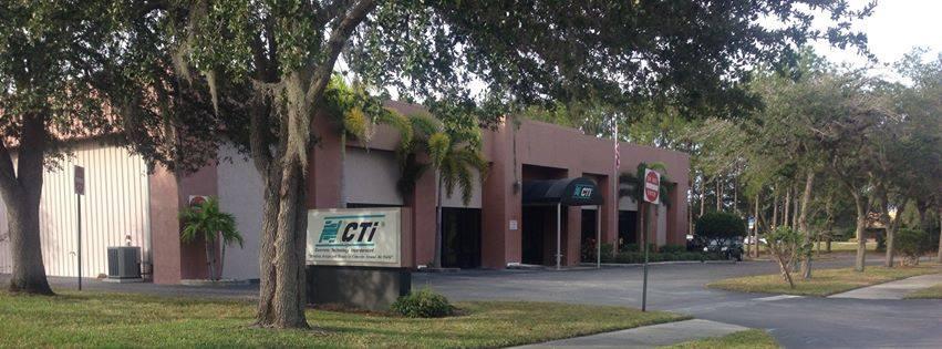 About Us - CTi Southeast - Concrete Technology Inc