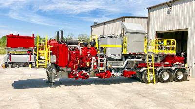 RPS Units - Reliable Production Service - Gulf Coast South