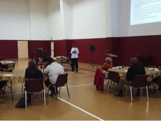 Moisture/Mold Awareness & Moisture Assessment Workshops Rapid Response Training