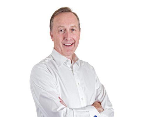 Trevor Nash Board Chairman