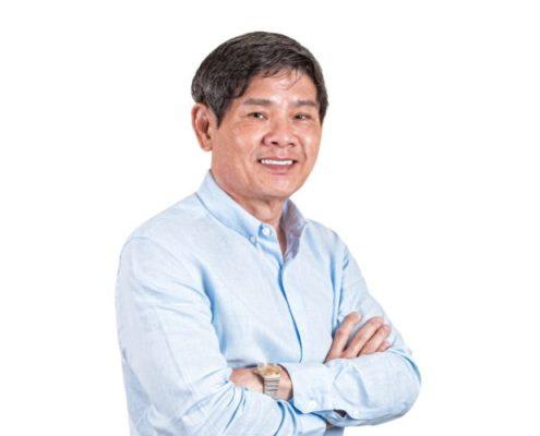 Thomas Ng Board Member