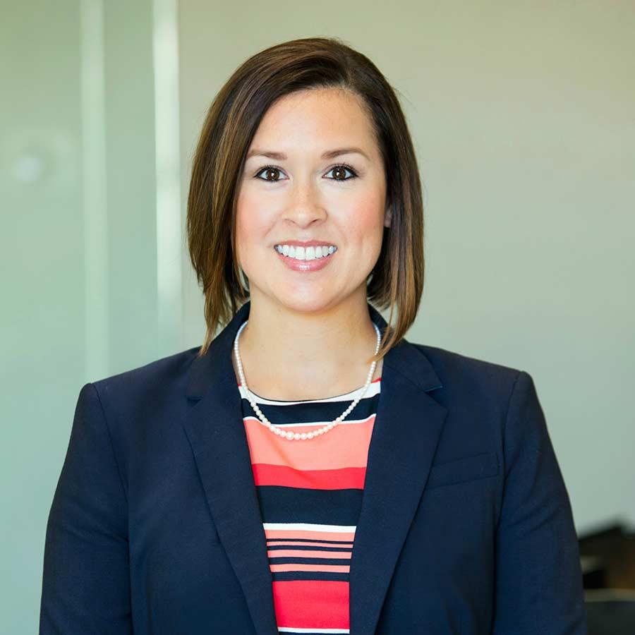 Rachel Dunaway Associate Attorney