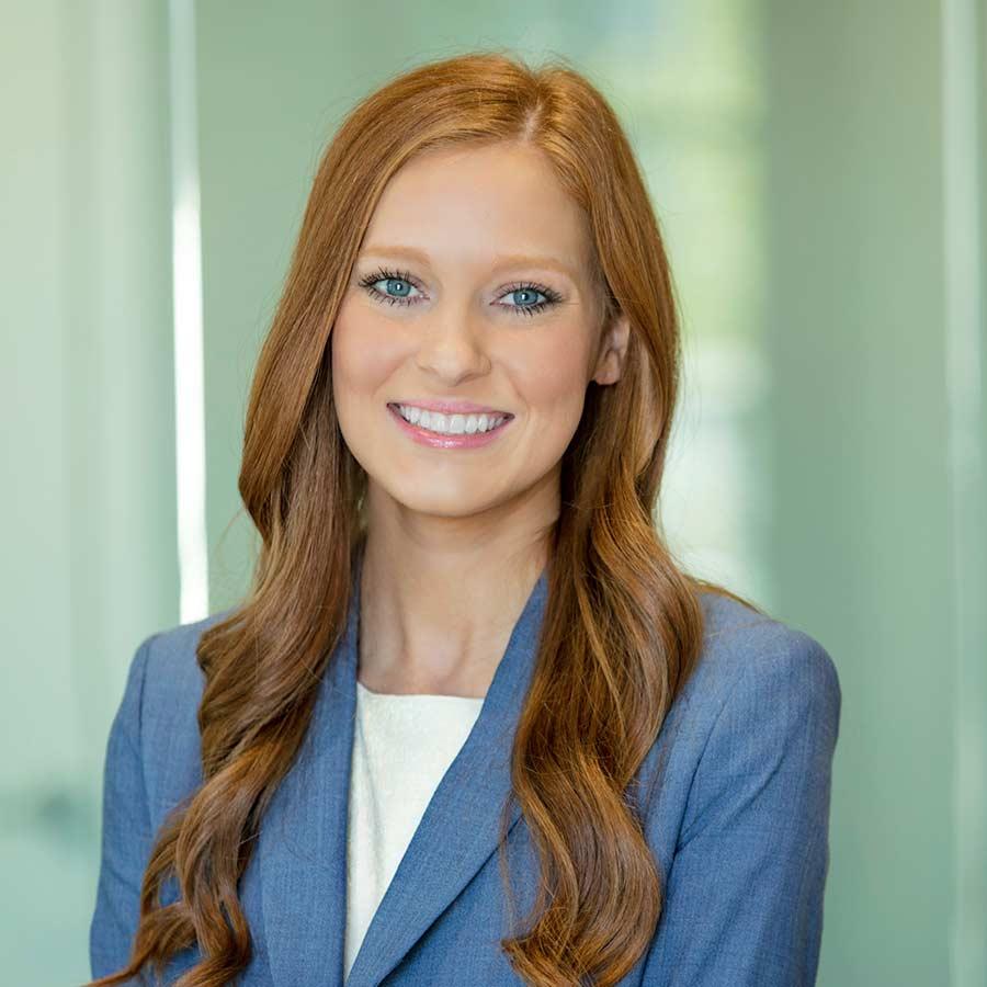 Melissa A. Pestalozzi Associate Attorney