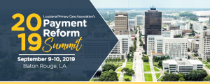 LPCA Payment Reform Summit