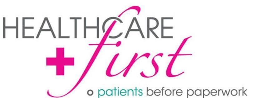 HEALTHCAREfirst