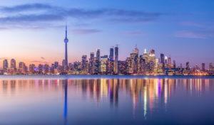 Trip of the Week Toronto