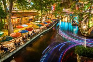 San Antonio - Trip of the Week