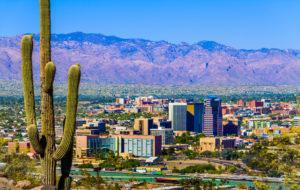 Tucson - Trip of the Week