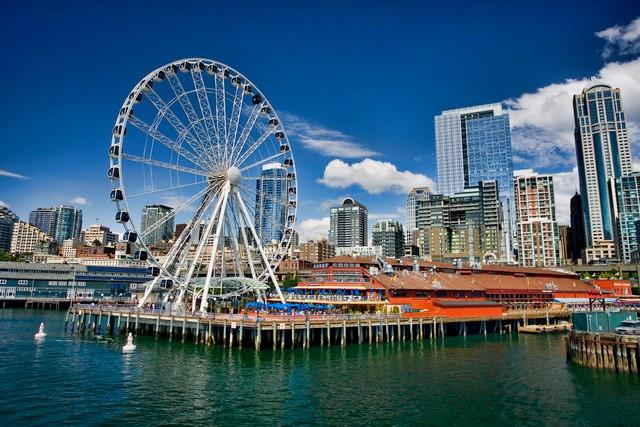 BTR - Trip of the Week - Seattle