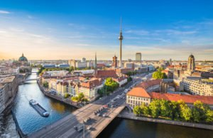 Flights to Berlin Germany