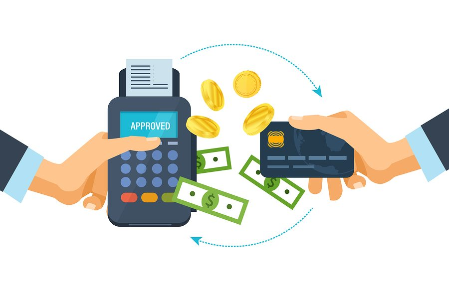 Payment Processing Image