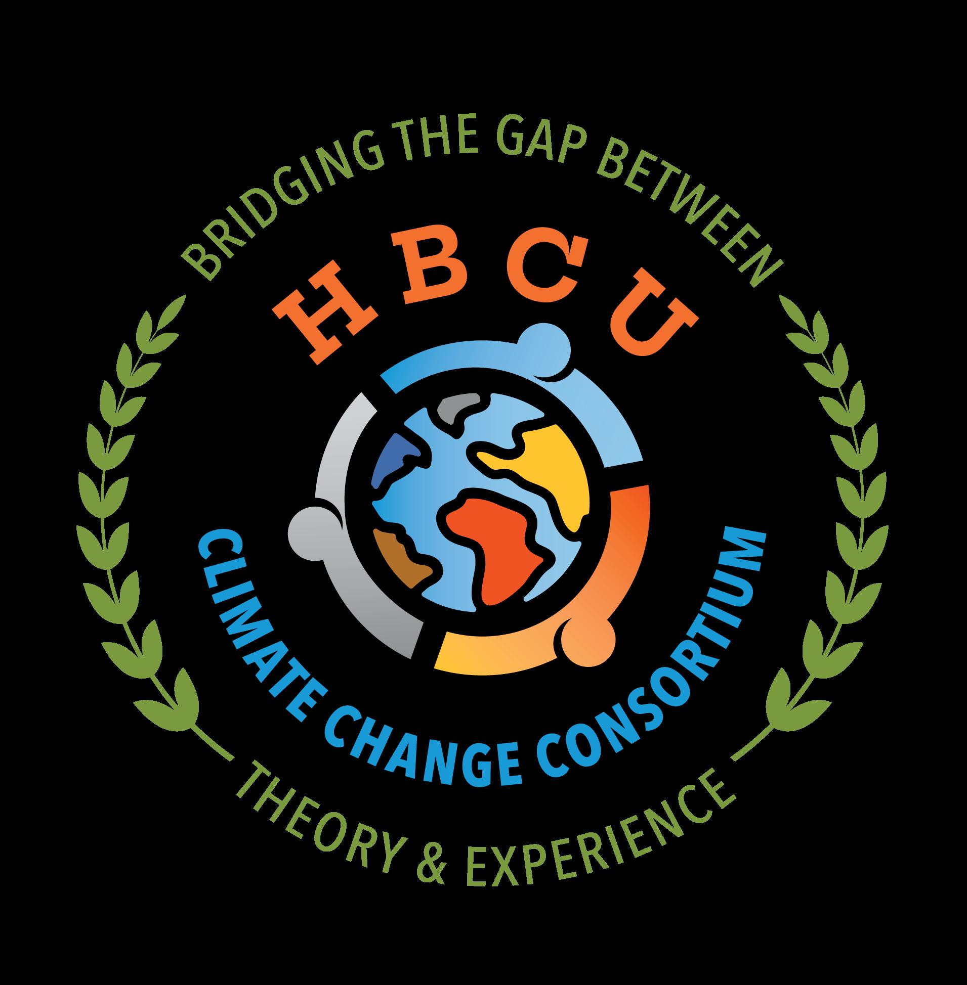 New HBCU Climate Change Consortium Logo