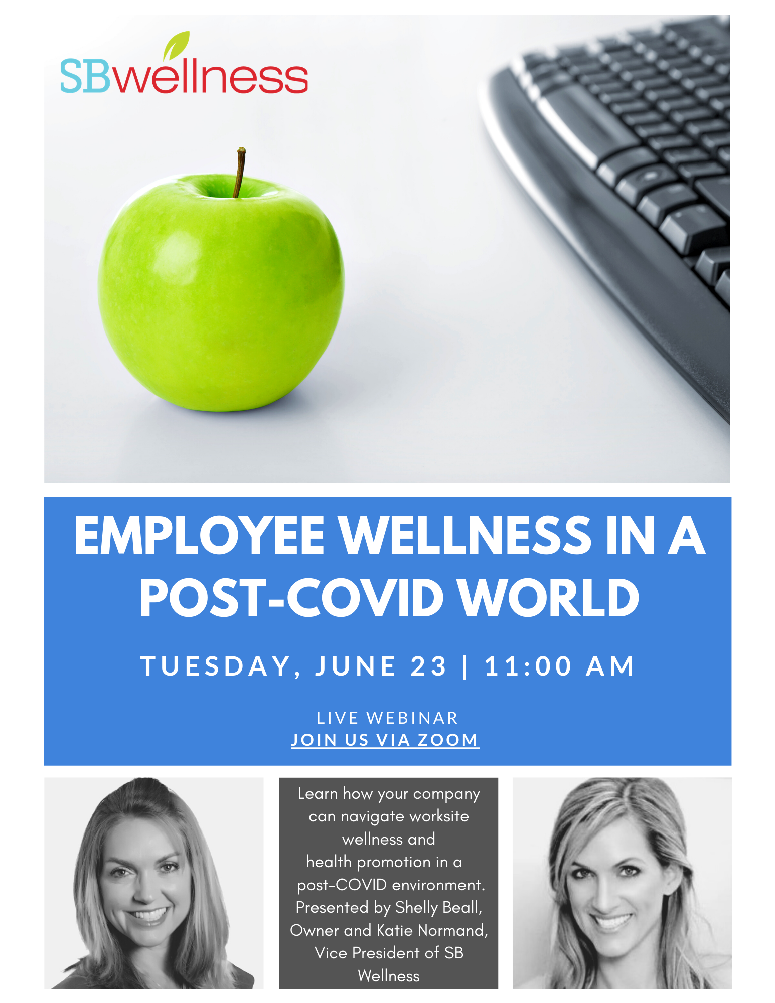 Employee wellness in a Post-covid world Version 2