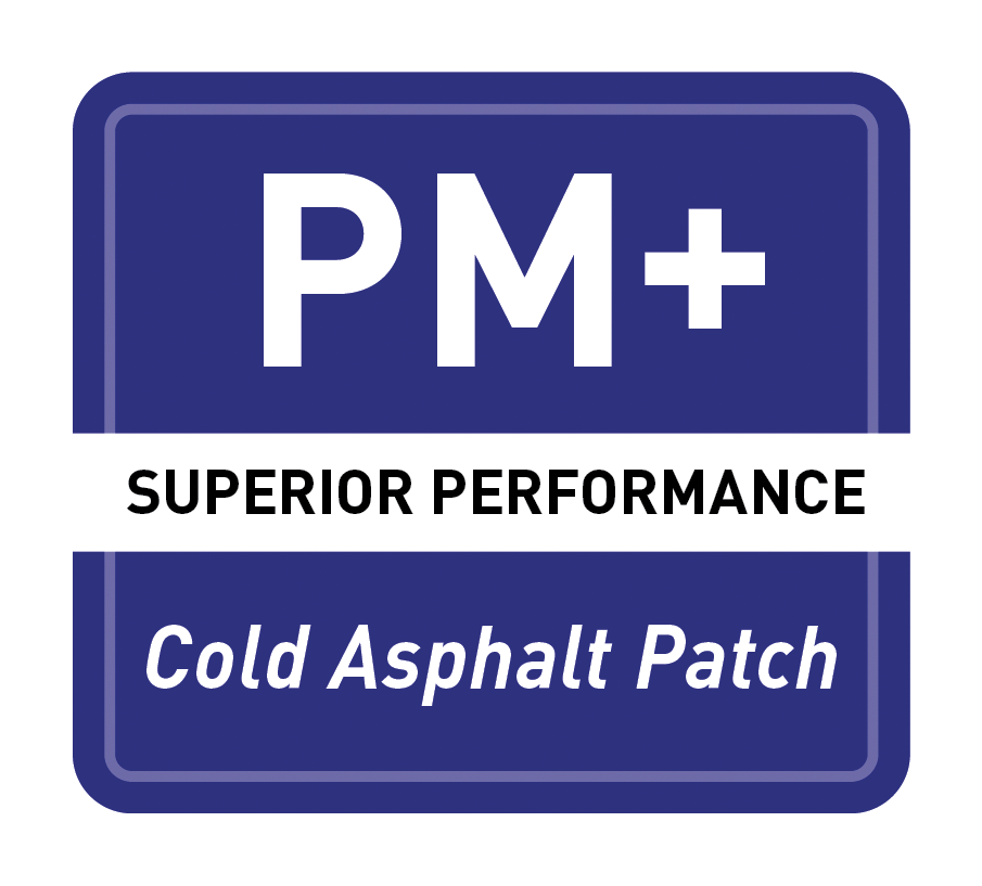 Cold Asphalt Patch