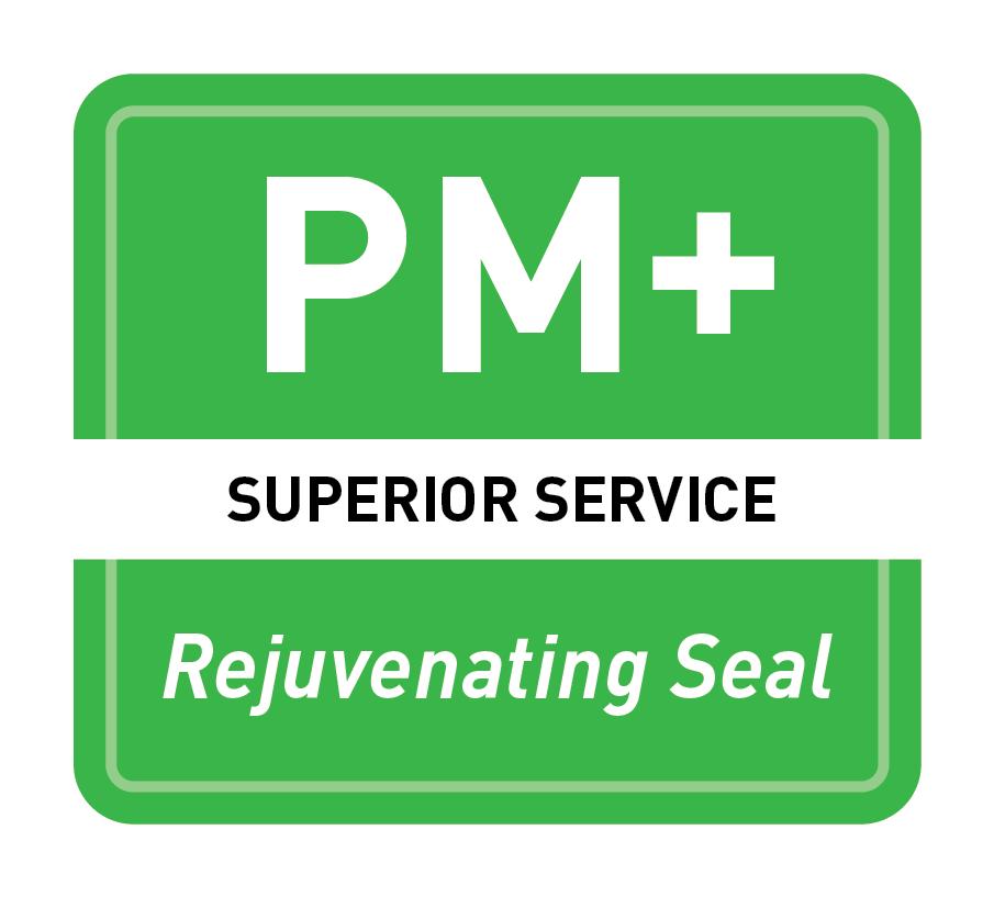 Rejuvenating Seal