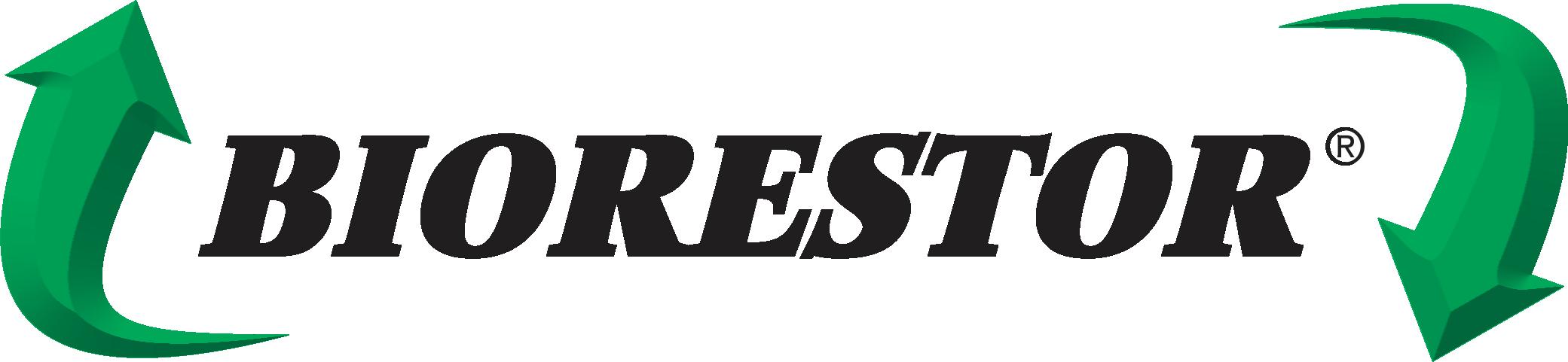 Updated Biorestor Logo