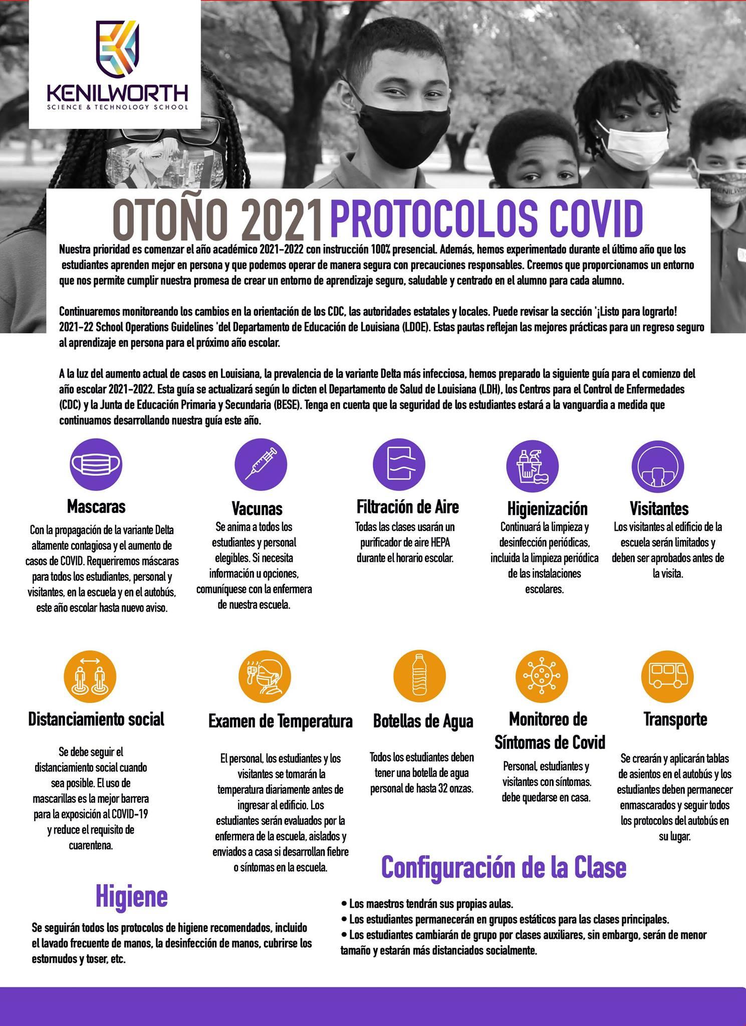 Covid 2021-22 a