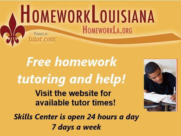 homeworkLA