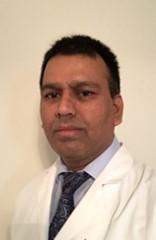 Dr. Jeevan