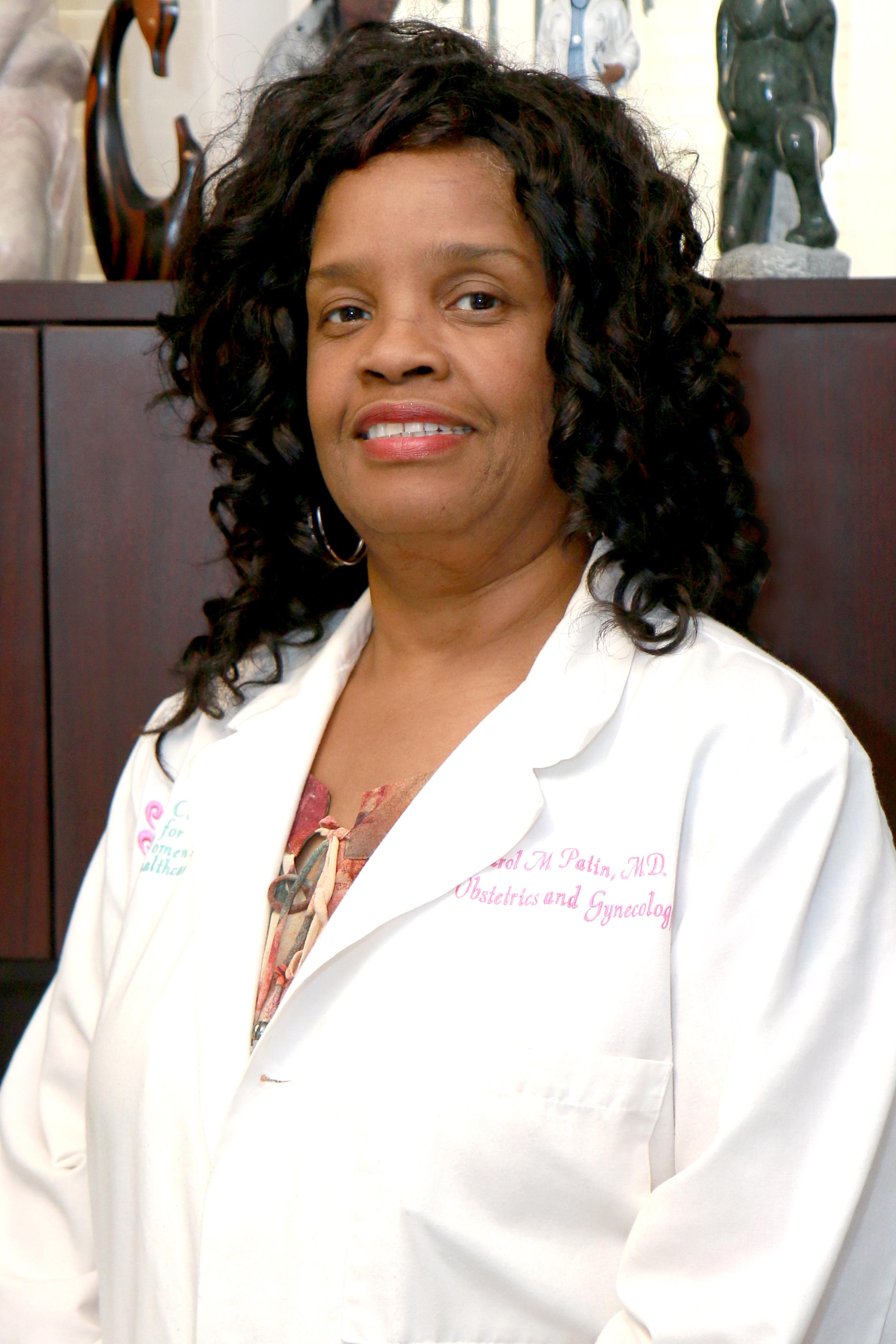 Dr. Carol Patin, MD