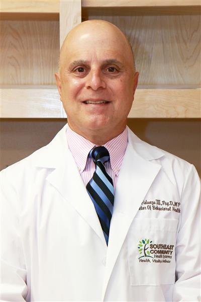 Dr. John Fidanza, PsyD