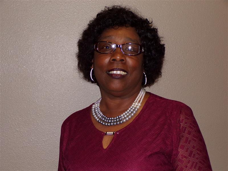 Joyce Porter_Executive Assistant