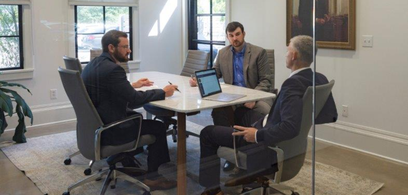 Photo of Corporate Litigation at a Baton Rouge Law Firm