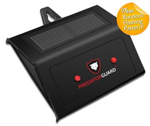 Predator-Guard-Solar-LED-Deterrent-Light