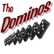 dominos band logo
