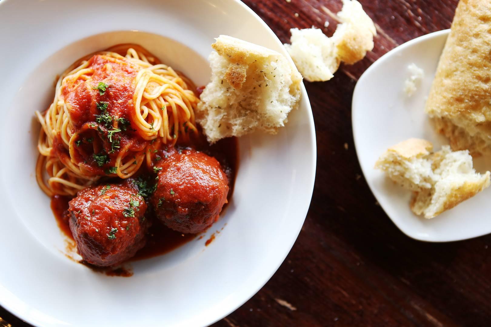 Baton Rouge Italian Restaurant